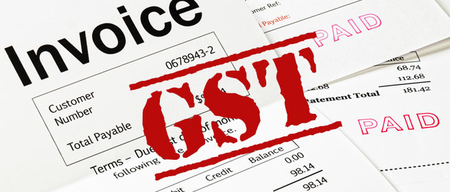 CBEC issued Draft GST Invoice Rules & Formats