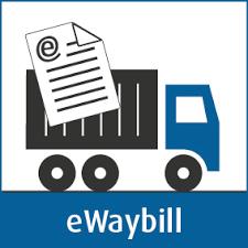 E-Way Bills as Per New GST Rules