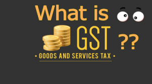 GST impact on construction/real estate contracts with examples