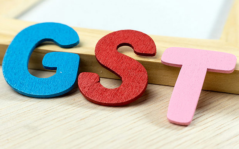 Taxability of personal use of asset by employee under GST(Practical Case Study)