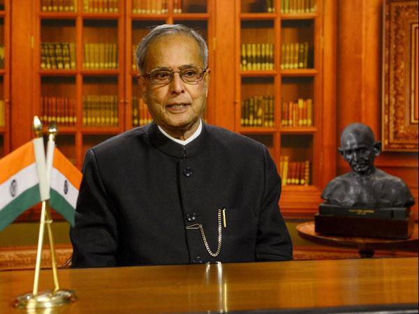 President Pranab Mukherjee approves all four GST Bills