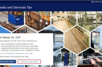 How to Register and Update Digital Signature (DSC) on GST Portal / Website