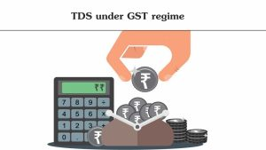Government postpones TDS and TCS under GST