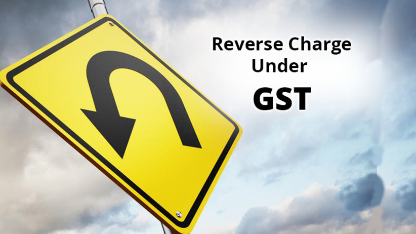 Reverse Char... Reverse Charge Gst