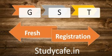 GST Registration Process | GST Registration Rules