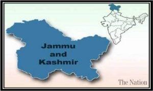Jammu and Kashmir joins the GST regime
