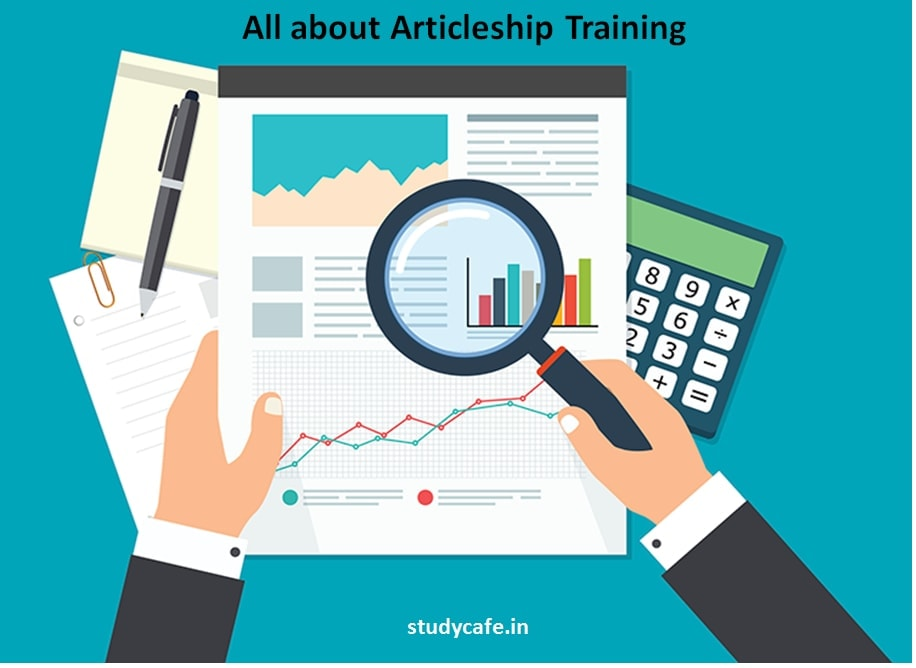 all about articleship training