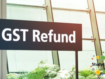 Refund in GST ? Applicability and Procedure