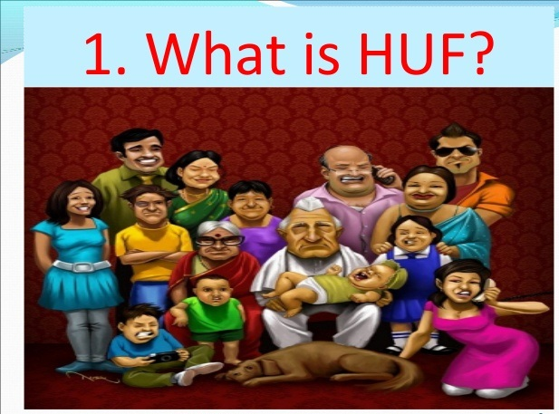 How to save tax by Creating a HUF?