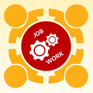 JOB WORK AND COMPOSITE SUPPLY UNDER GST