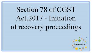 All About Form Gstr 7a System Generated Tds Certificate Under Gst
