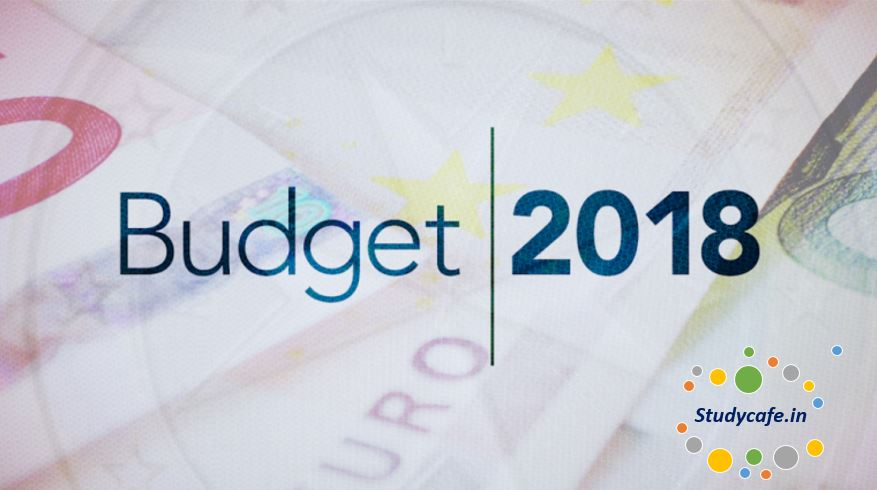 Download Memo of Budget & Finance Bill 2018