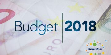 Summary of important proposals made in Budget 2018