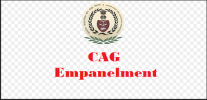 CAG extends last date of online empanelment to 22/02/2018