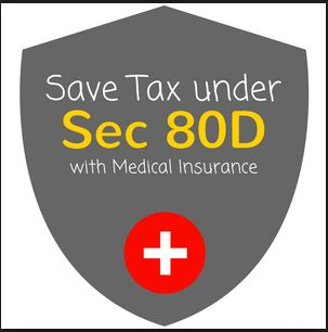 Section 80D: Income Tax Deduction for AY 2017-18 & AY 18-19
