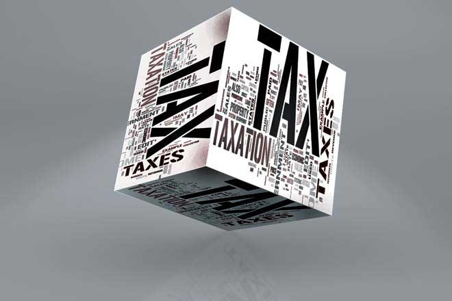 All About TDS (TAX DEDUCTED AT SOURCE)