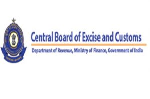 CBEC is renamed as Central Board of Indirect Taxes and Customs (CBIC)