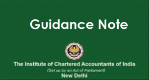 ICAI issues latest Guidance Note on Audit of Banks (2018 Edition)