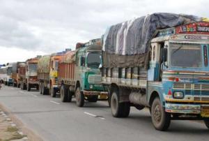 Goods Transport Agency under GST : Applicability of GST on Goods Transport Agencies (GTA)