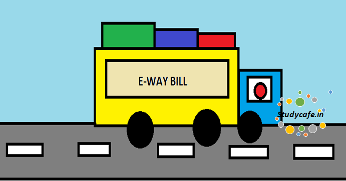Latest updates on E-way Bill by CA Bimal Jain