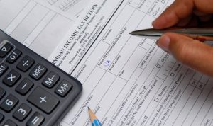 CBDT Released ITR 1 to ITR 7 forms for FY 2017-18   AY 2018-19
