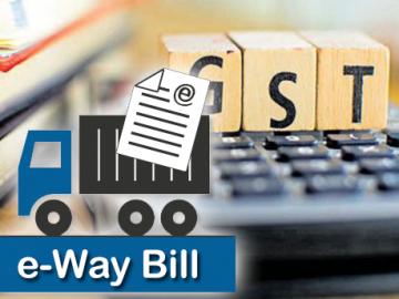 Maharashtra Intra-state E-way Bill effective w.e.f 25-May-2018 instead of 31-May-2018