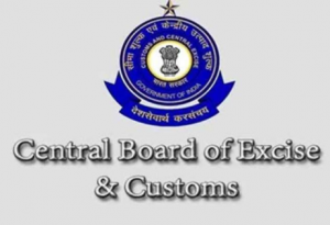 CBIC notifies Customs Audit Regulations 2018
