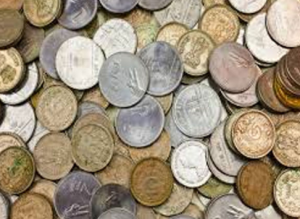 Central Government to introduce Coins of Rs 125