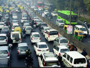 The Activity of issuance of Pollution Under Control Certificate should be liable toGST : AAR