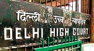 Appeal of CA Students dismissed by Delhi High Court : CA Results