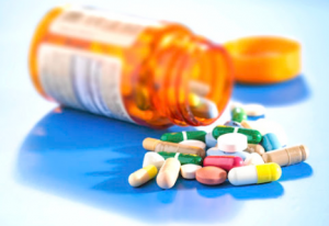 GST : Procedure of Return of Time Expired Drugs in GST