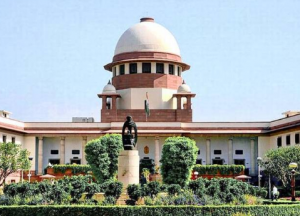 SC quashes HC's Order on CA's misconduct for his Acts not related to Professional Work