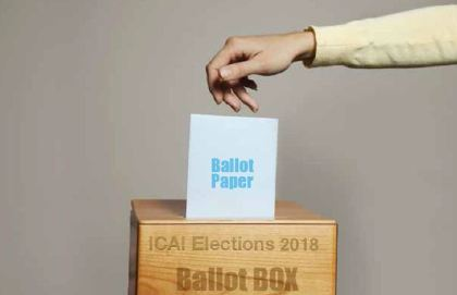What is Single Transferable System of Voting : ICAI Elections 2018
