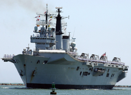 Supplies made to a foreigngoing merchant ships, Indian Navy and Indian Coast guard ships will be treated as exports : AAR