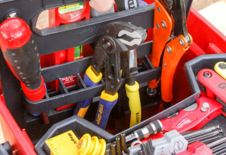 The amortised cost of FOC Re supplied tools shall be added to the value of Supply : AAR