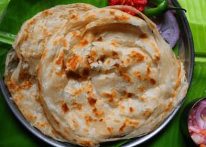 GST @ 18% applicable on Classic Malabar Parota and Whole Wheat Malabar Parota : AAR