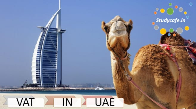 All About UAE VAT (Value Added Tax)