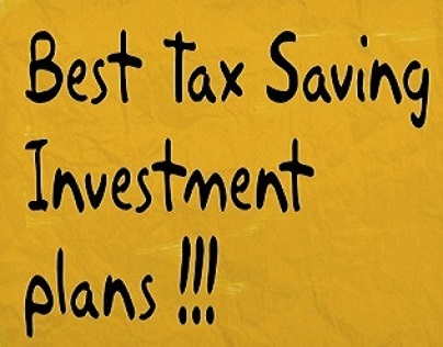 Late Starters you can be Tax Savers - Six online tax-saving investments