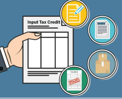 Determination and apportionment of input tax credit in respect of capital goods