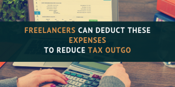 Freelancers can deduct these expenses to cut taxes outgo