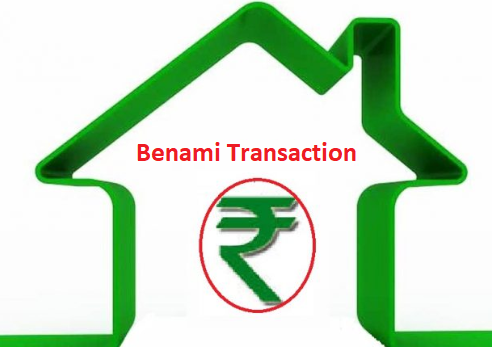 Advance Salary given during?demonetization does not comes under preview of Benami Transaction