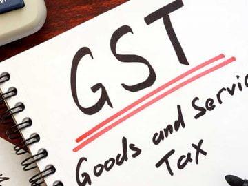FAQ's GST Payment of Tax