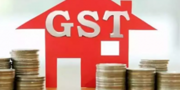 Impact of GST cut on Under construction property in 33rd GST Council Meeting
