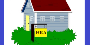 House Rent Allowances or HRA and its calculation