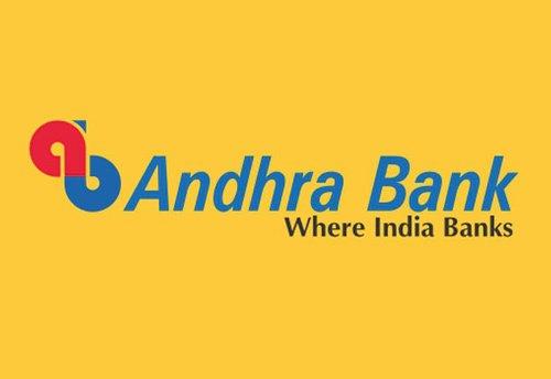 Andhra Bank invites Empanelment of CA firm for Concurrent Audit