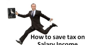How to save tax on Salary Income
