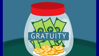 Gratuity and Its Features as per Payment of Gratuity Act 1972