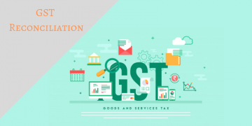 GST Reconciliation: Birds Eye View