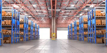 Difference between storage service & renting of storage premises service [AAR]