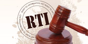 FAQs On RTI (Right To Information)